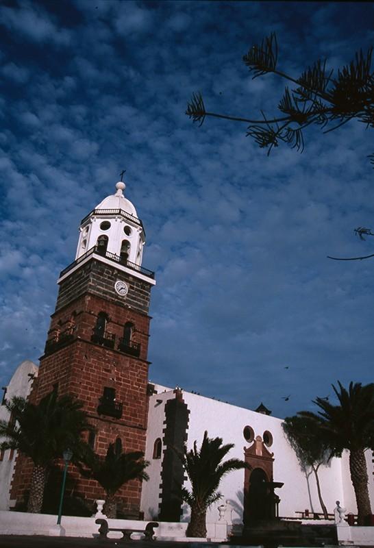 Iglesia Parroquial de Nuestra Señora de Guadalupe I