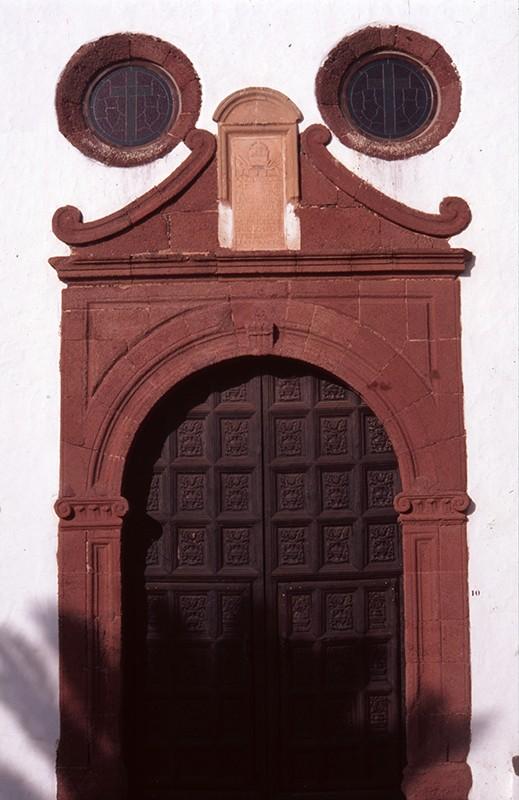 Iglesia Parroquial de Nuestra Señora de Guadalupe III