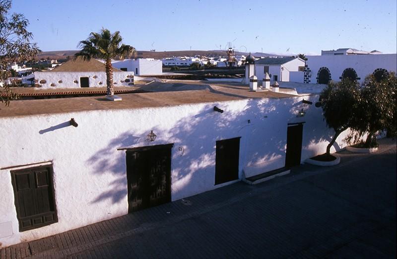 Casa del Marqués de Herrera