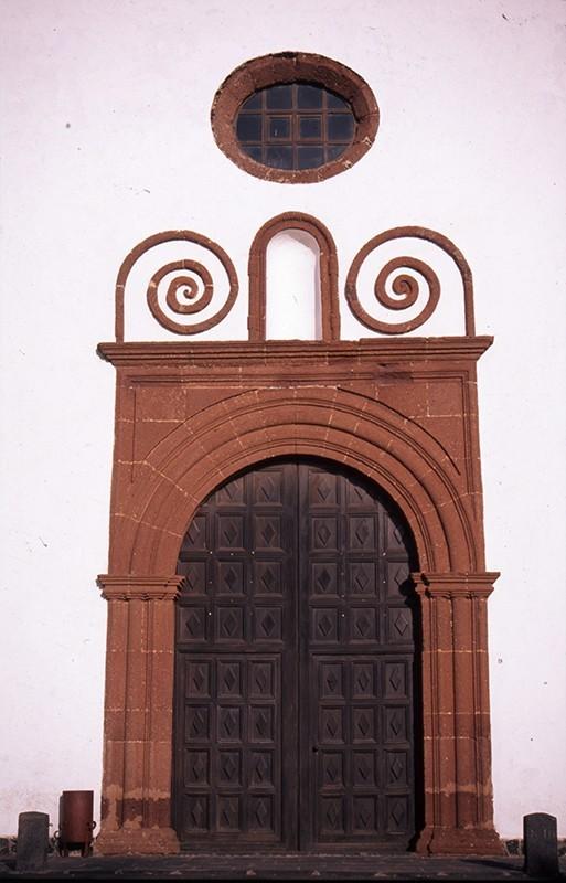 Convento de San Francisco I