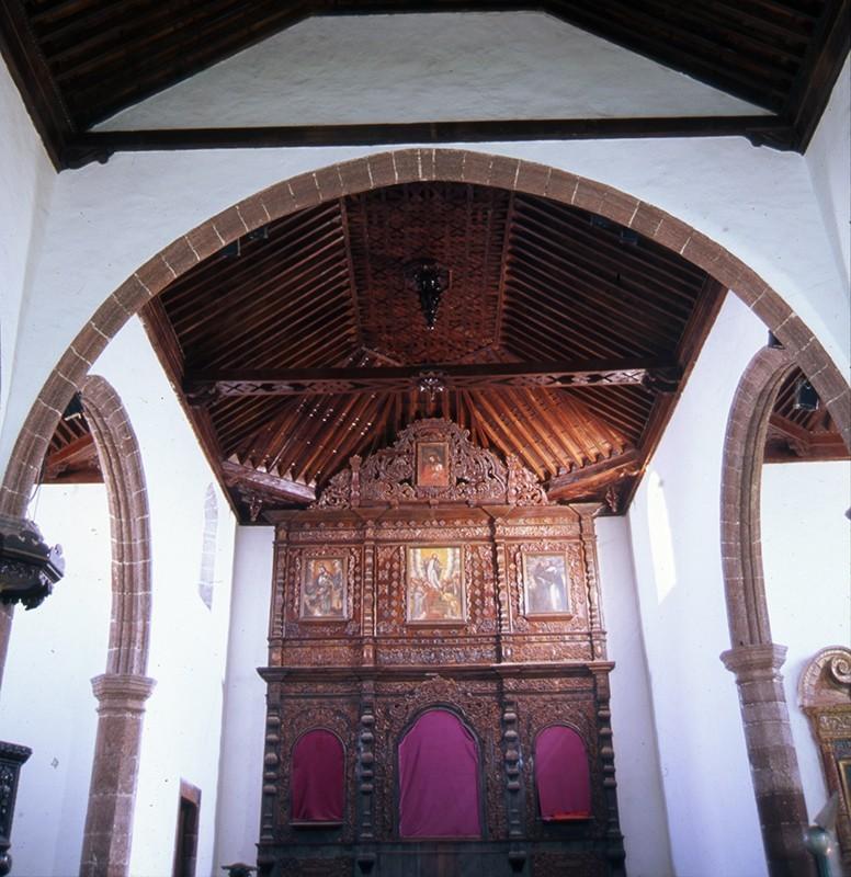 Convento de San Francisco II