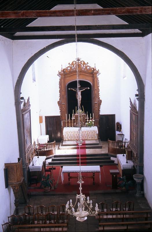 Ermita de la Vera Cruz II