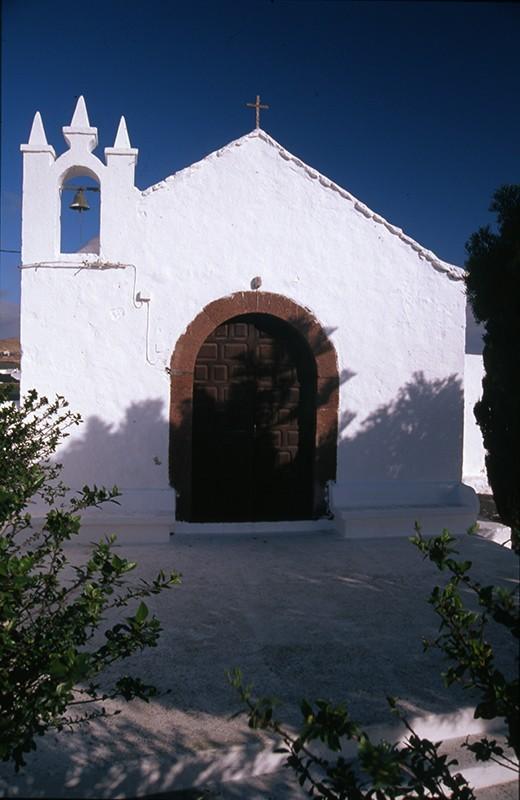 Ermita de Nazaret I