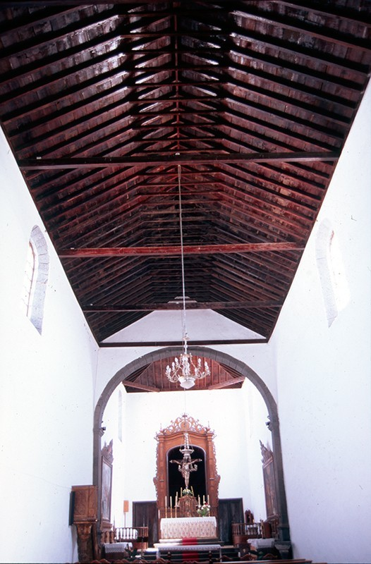 Ermita de la Vera Cruz III