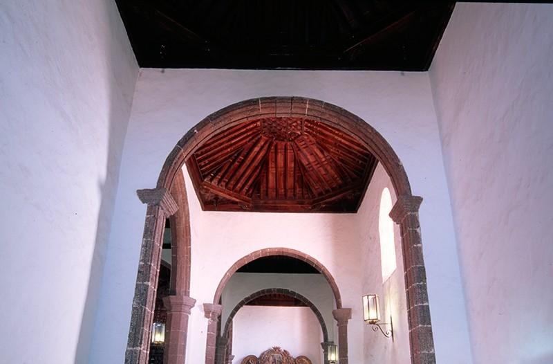 Convento de San Francisco III