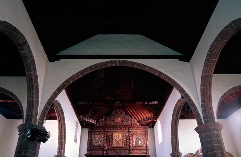 Convento de San Francisco IV