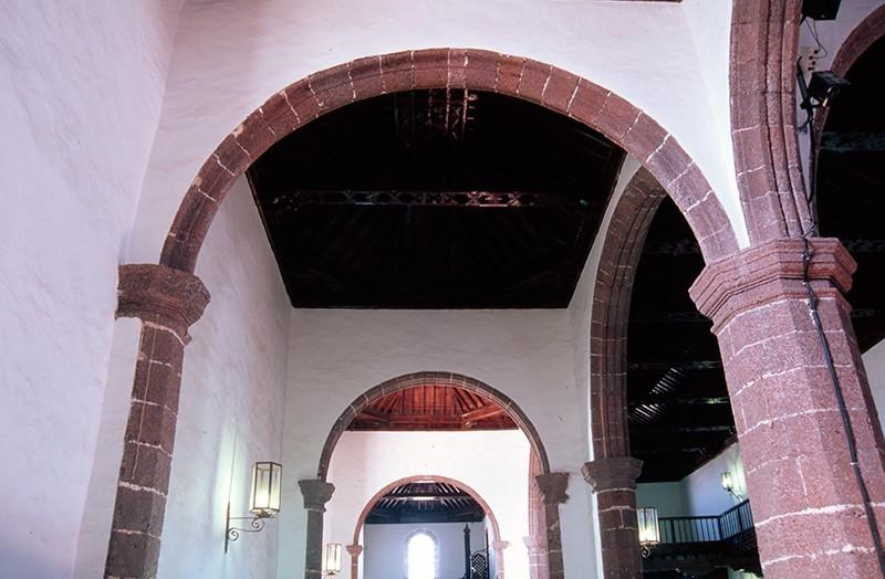 Convento de San Francisco V