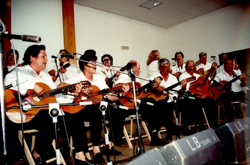 Fiestas de San Juan I