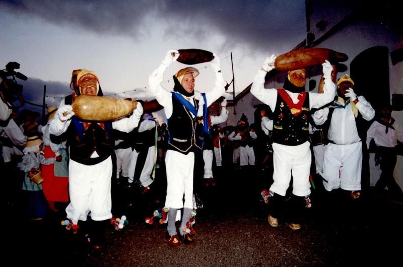 Fiestas de San Juan III