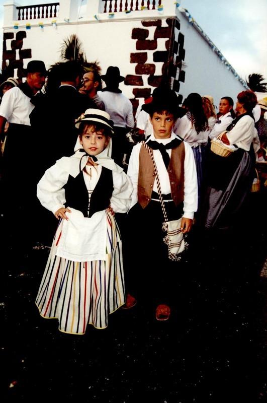 Fiestas de San Juan IV
