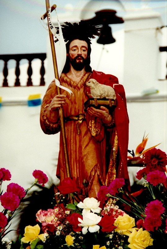 Fiestas de San Juan V