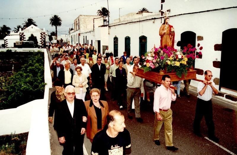 Fiestas de San Juan VI