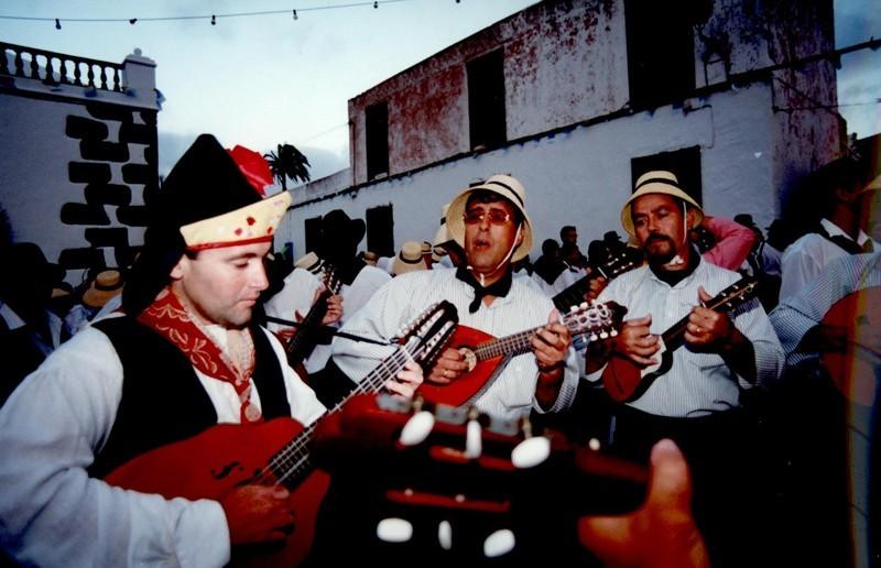 Fiestas de San Juan VII