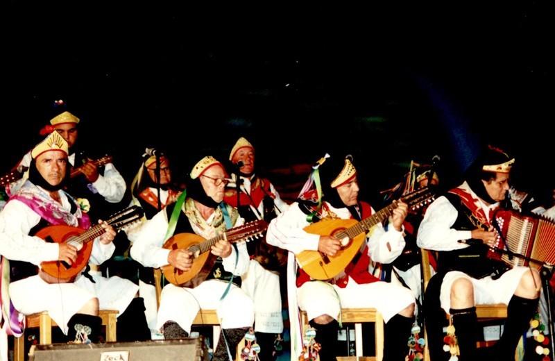 Fiestas del Carmen en Valterra V