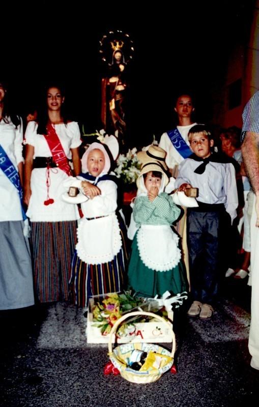 Fiestas del Carmen en Valterra VII