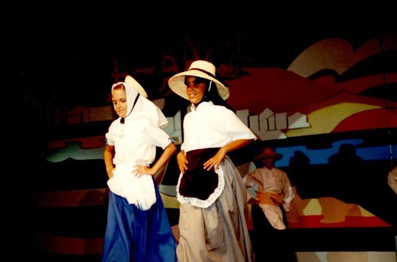 Fiestas del Carmen en Valterra IX