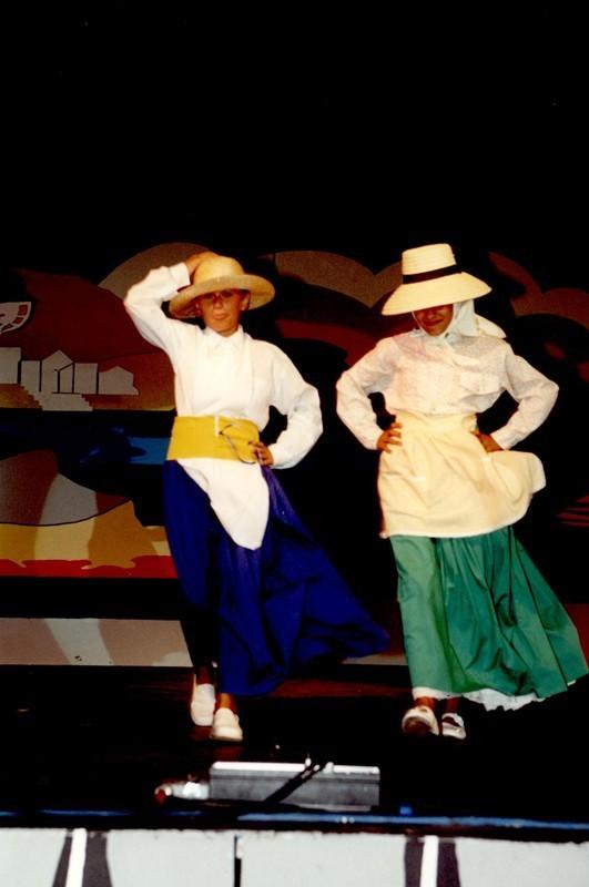 Fiestas del Carmen en Valterra X