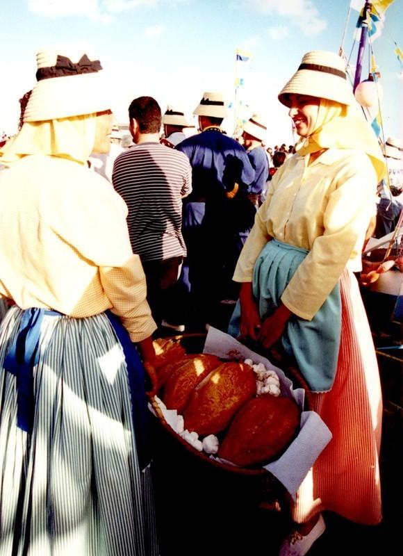 Fiestas del Pino en Punta Mujeres III