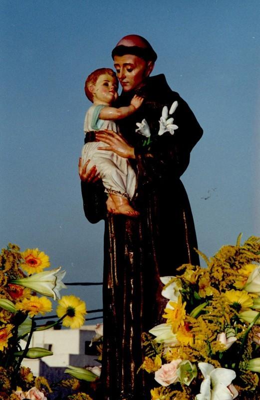 Fiestas de San Antonio en Tías III