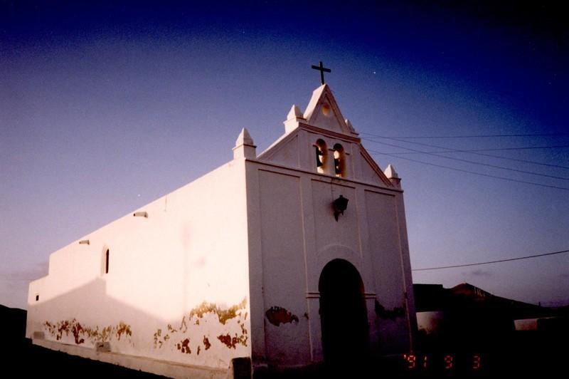 Ermita de Güime