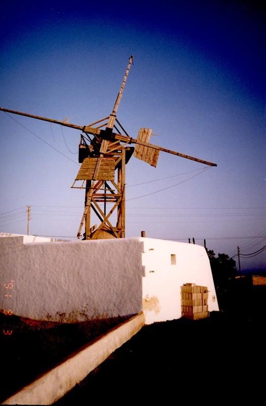 Molina de Güime