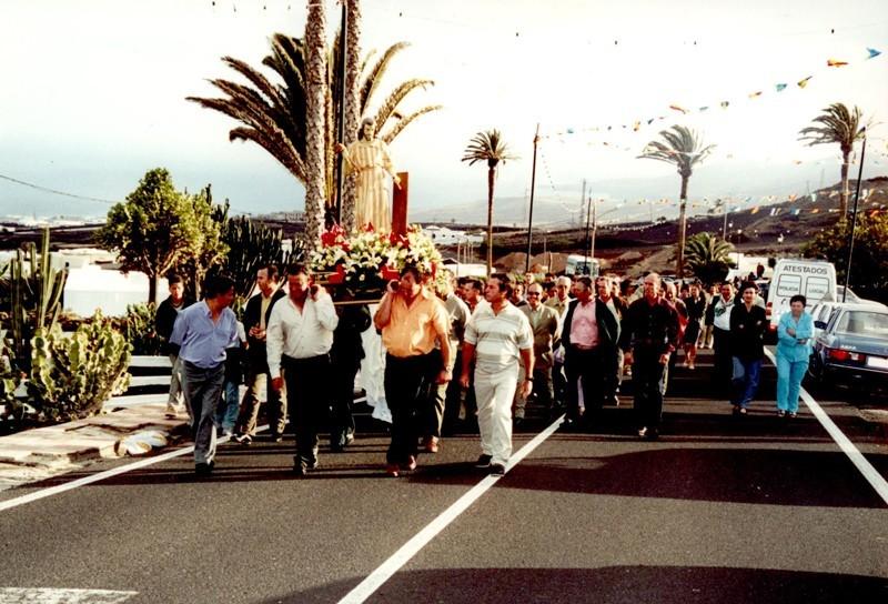Fiestas de La Asomada II