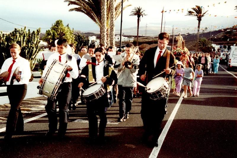 Fiestas de La Asomada III