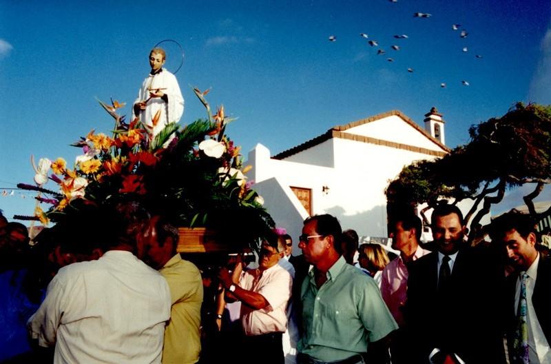 Fiestas de Las Breñas III