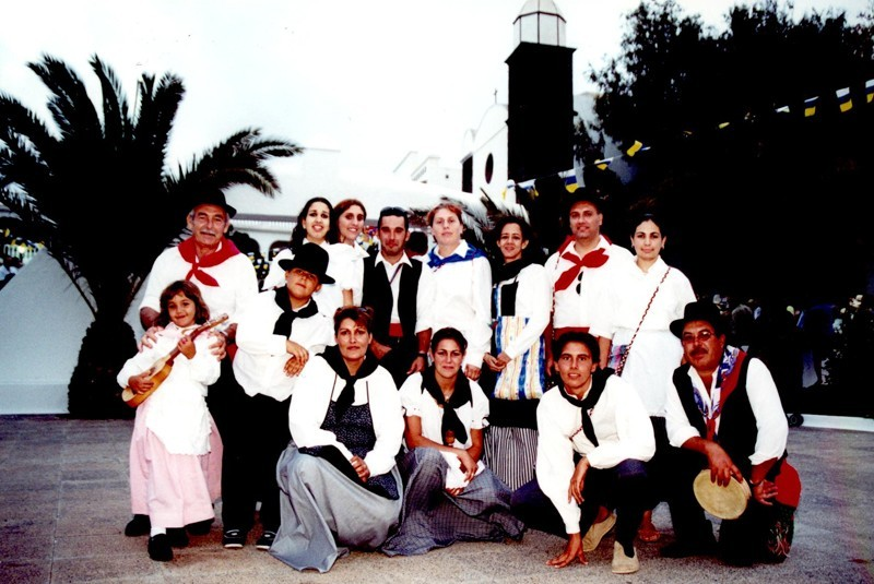 Fiestas de San Bartolomé 2001 II