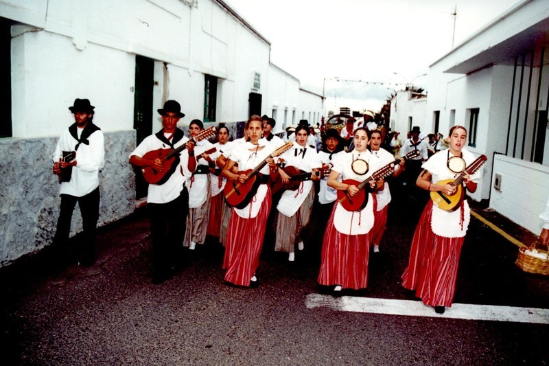 Fiestas de San Bartolomé 2001 III