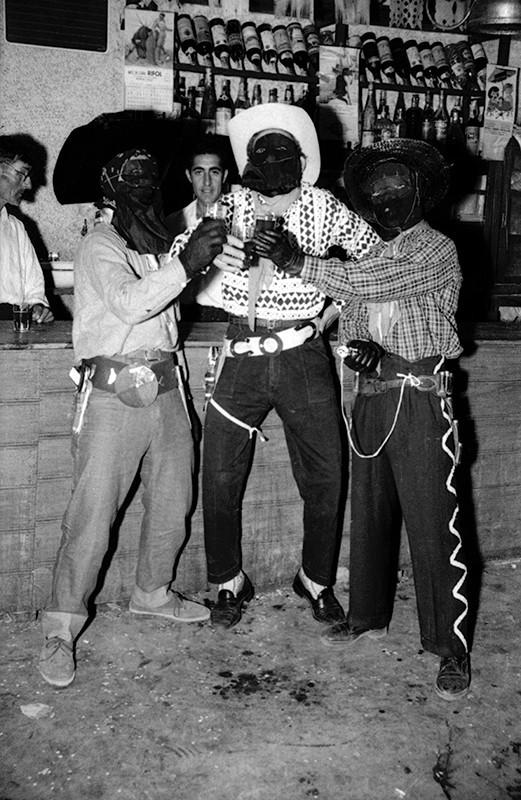 Carnaval en Máguez II