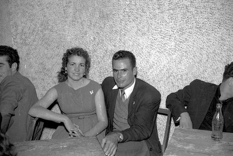 Jóvenes en Máguez II