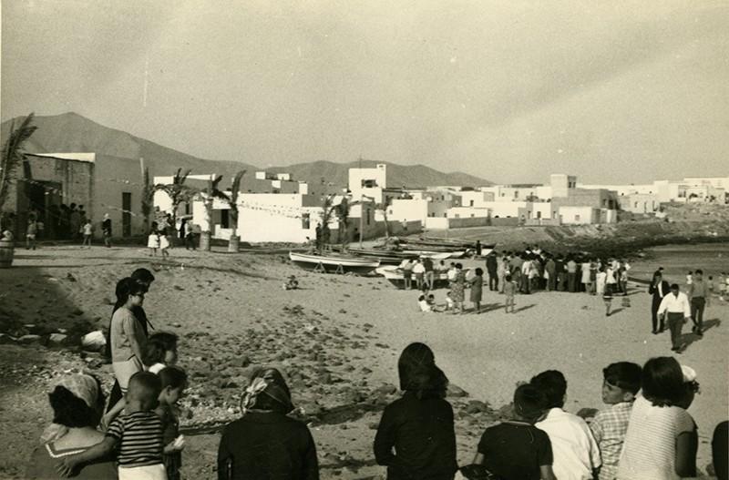 Fiestas de Playa Blanca I