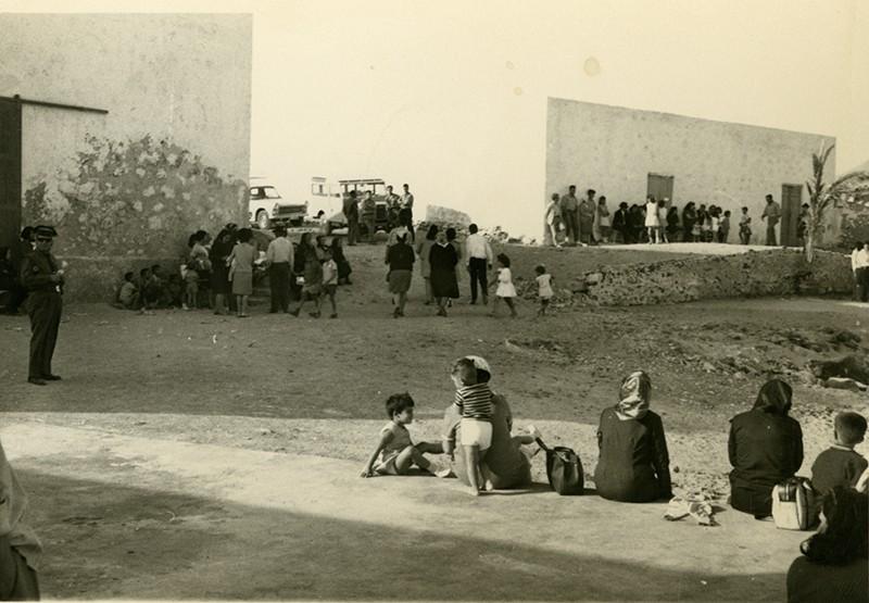Fiestas de Playa Blanca II