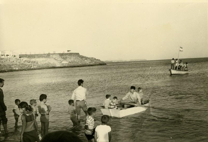 Fiestas de Playa Blanca IV