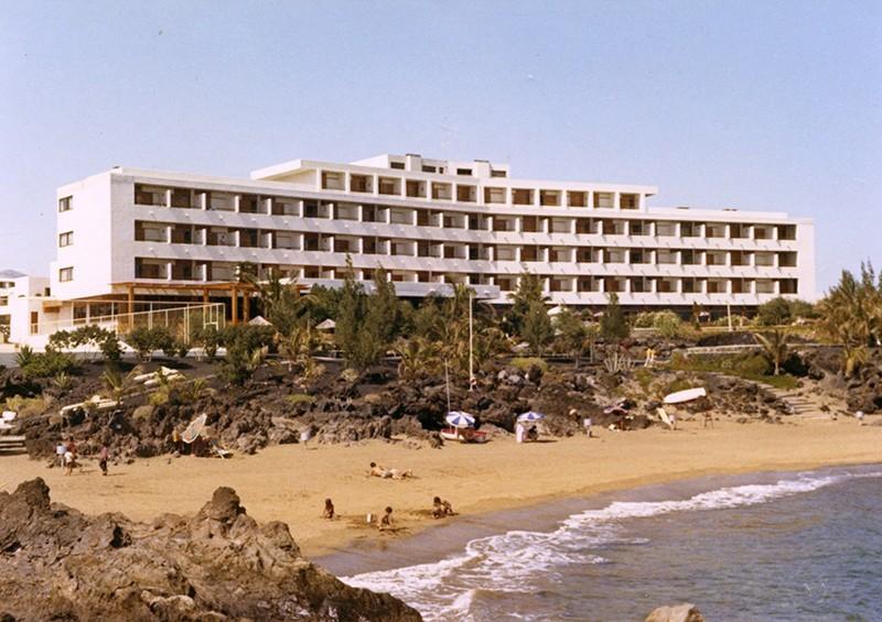 Hotel Fariones I