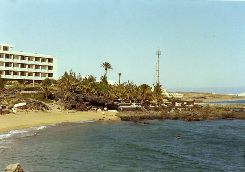 Hotel Fariones II