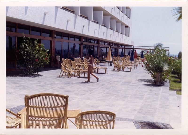 Hotel Fariones VI
