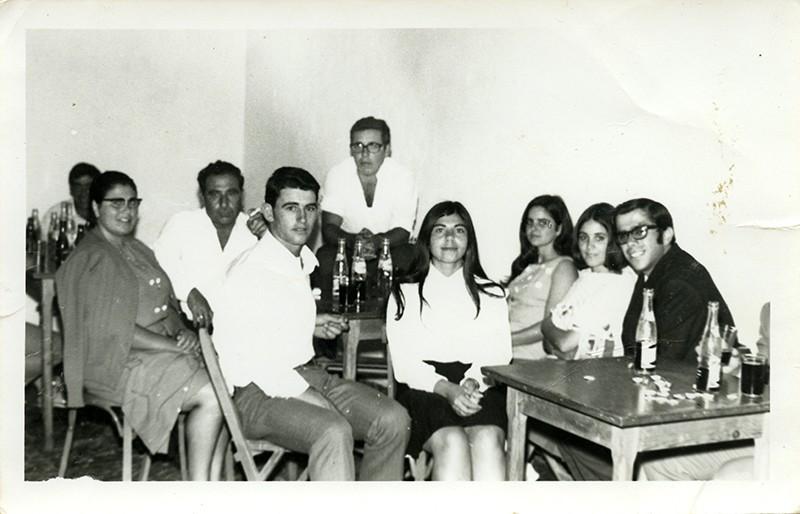 Jóvenes de Tías II