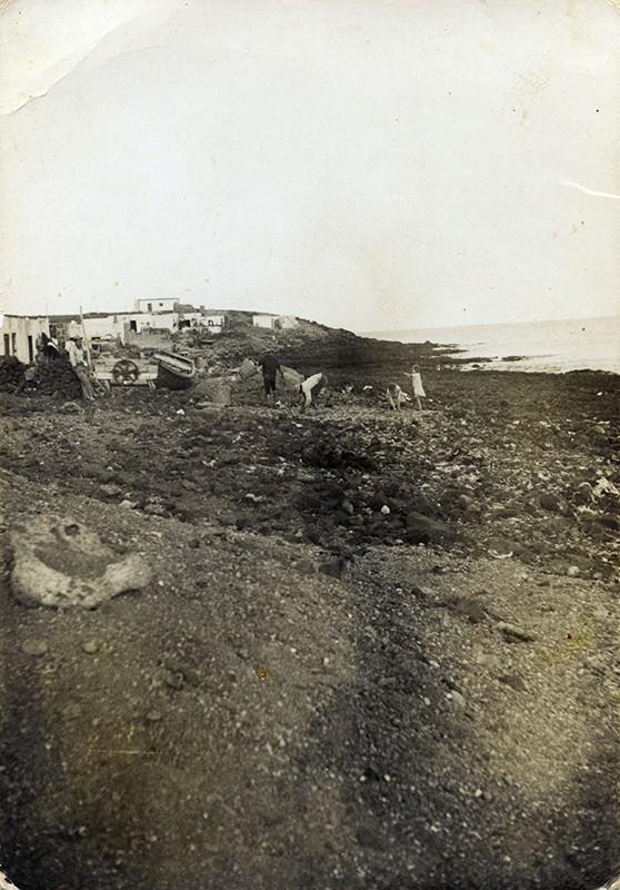 Playa Quemada I