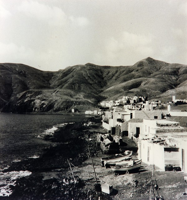 Playa Quemada III