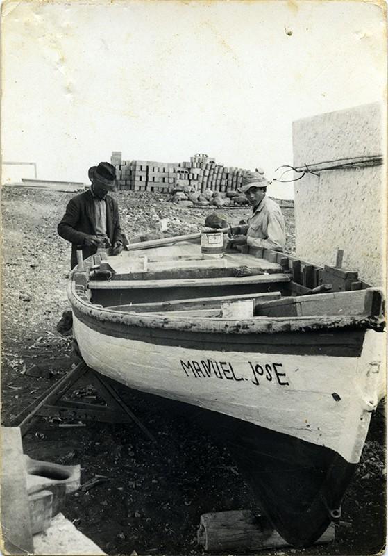 Playa Quemada V