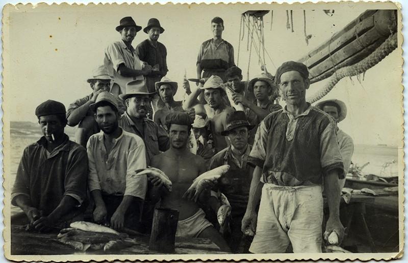 Barco en Cabo Blanco II