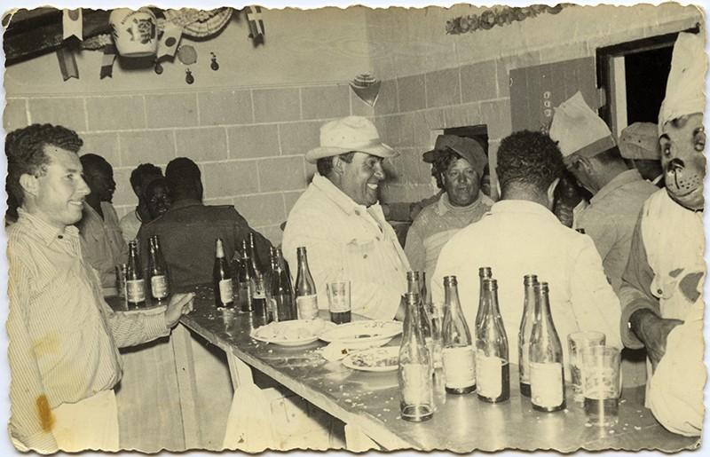 Carnaval en Cabo Blanco II