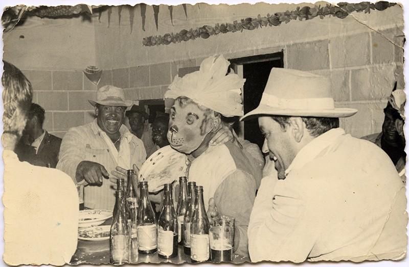 Carnaval en Cabo Blanco III