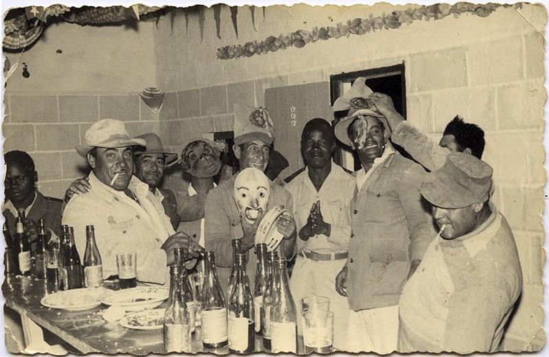Carnaval en Cabo Blanco IV