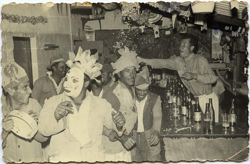 Carnaval en Cabo Blanco VI
