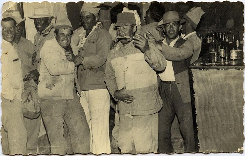 Carnaval en Cabo Blanco IX