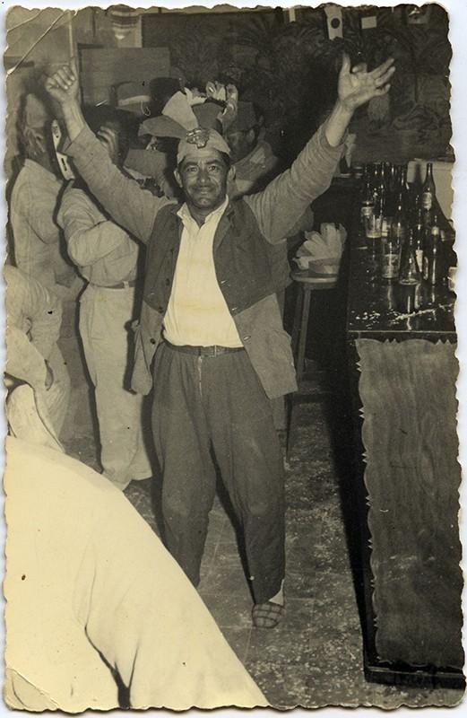 Carnaval en Cabo Blanco X