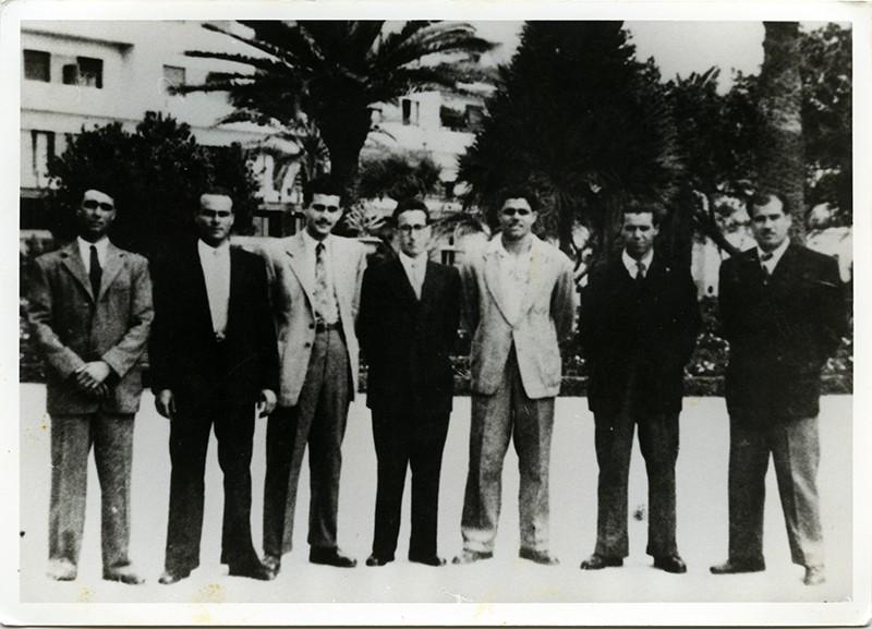 Los Majos II